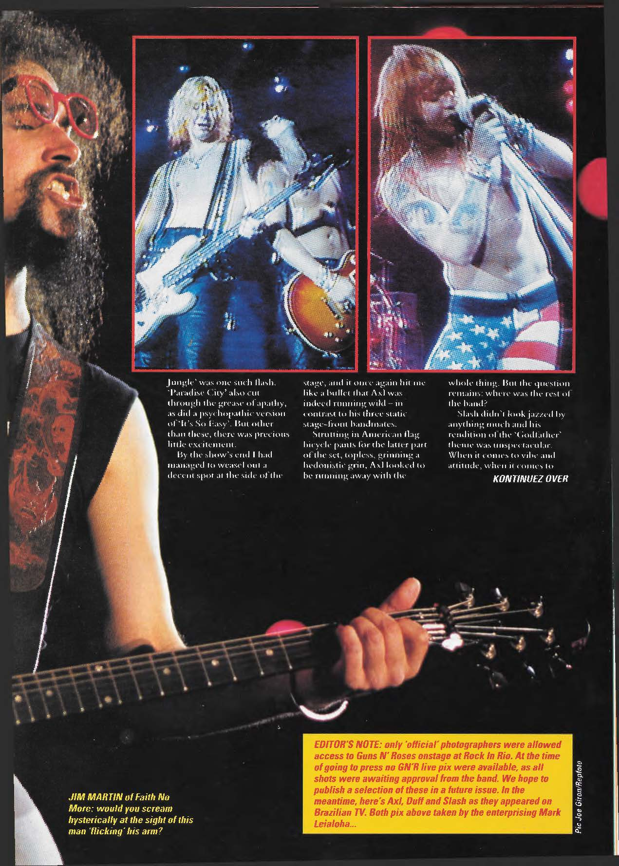1991.02.09/16/23 - Kerrang - The Noize from Brazil (I, II, III) 77nKSmQB_o