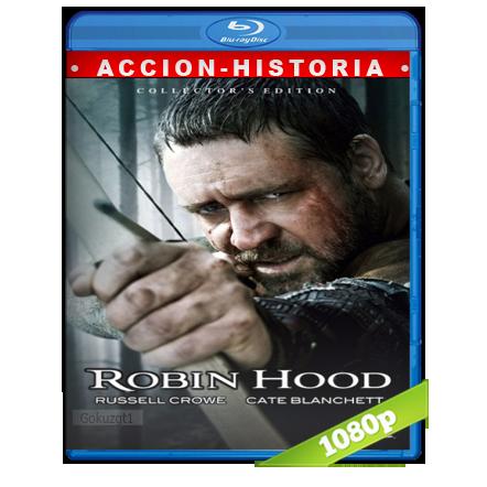descargar Robin Hood [2010][BD-Rip][1080p][Trial Lat-Cas-Ing][Accion] gratis
