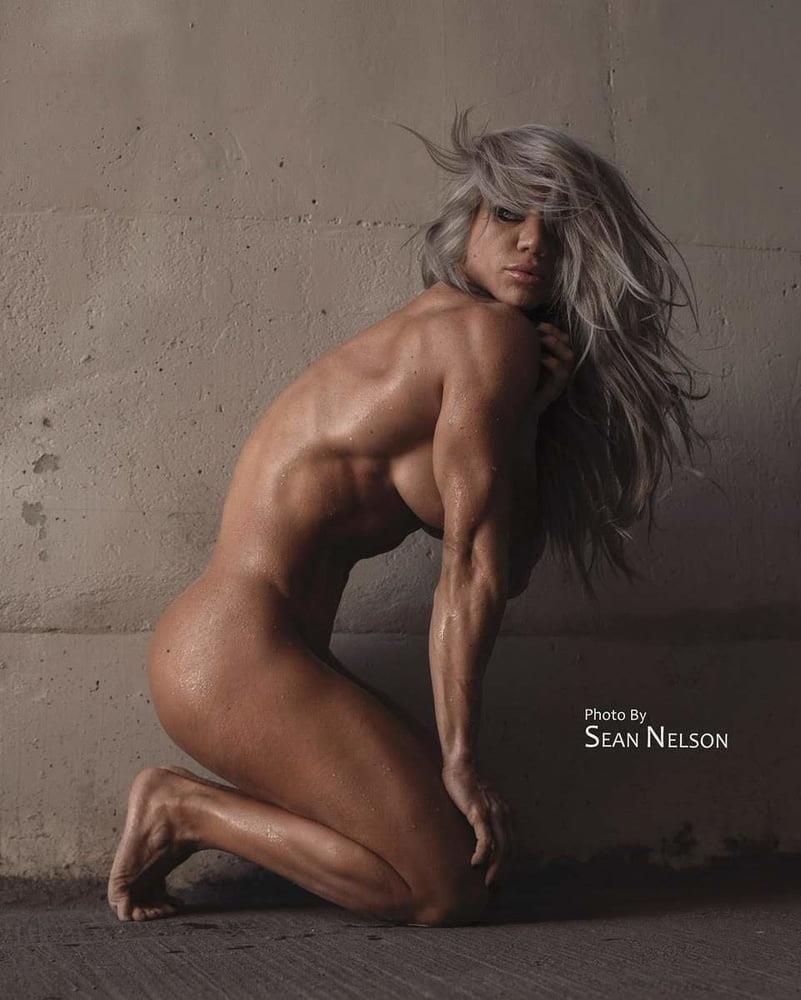 Muscle female bdsm-1019