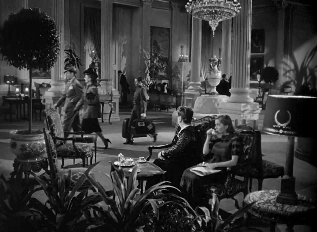 Rebeca Una Mujer Inolvidable [1940][BD-Rip][720p][Dual Cas-Ing][Misterio]