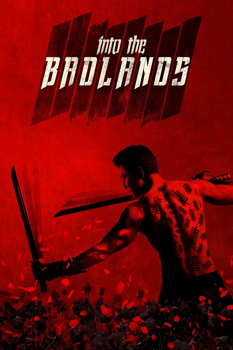 Kraina bezprawia / Into the Badlands (2015-2018) [Sezon 1, 2, 3] PL.1080p.AMZN/WEB-DL.AC3.2.0.H264-Ralf  / Lektor PL