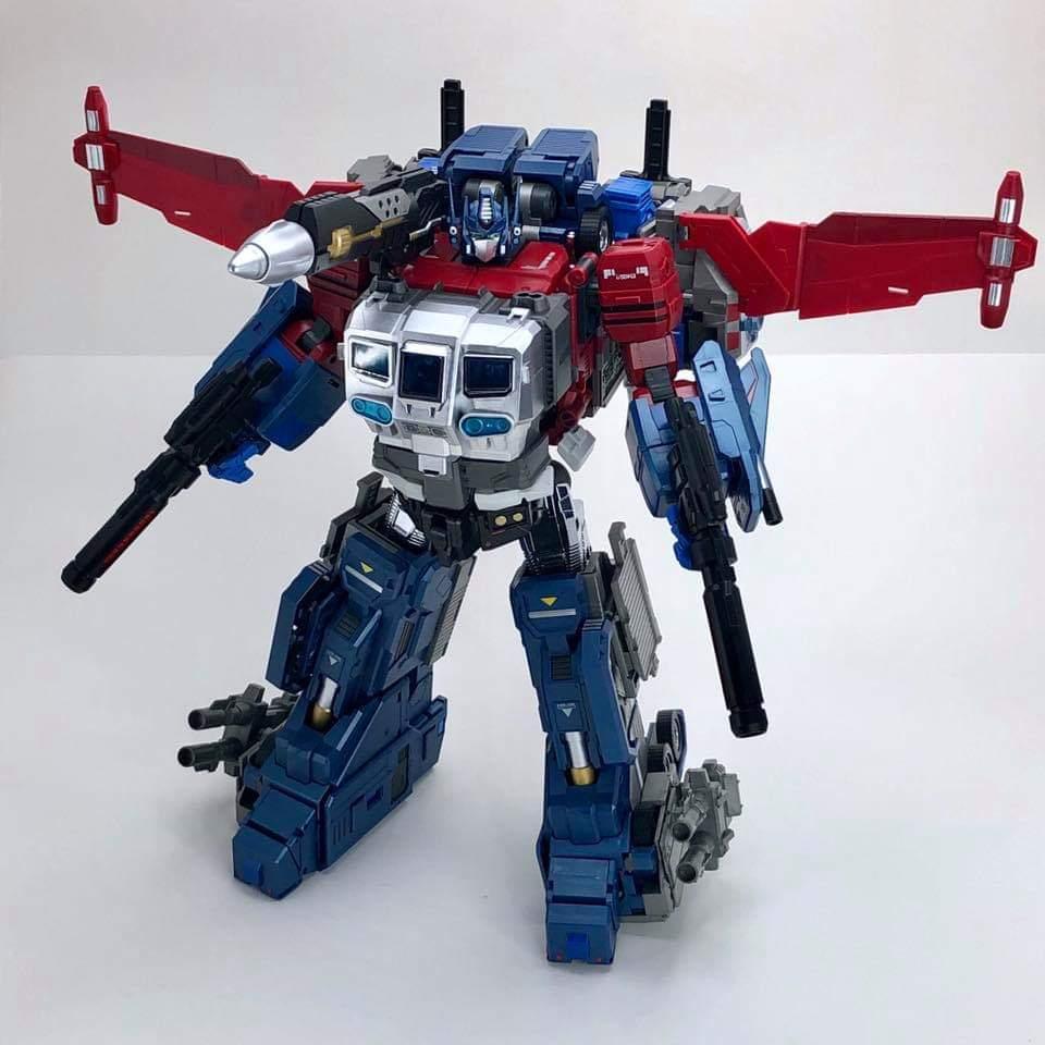 [FansHobby] Produit Tiers - MB-06 Power Baser (aka Powermaster Optimus) + MB-11 God Armour (aka Godbomber) - TF Masterforce - Page 4 E7u1QQHD_o