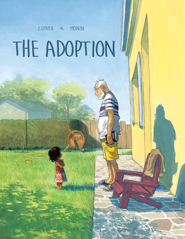 The Adoption v01 (2020)