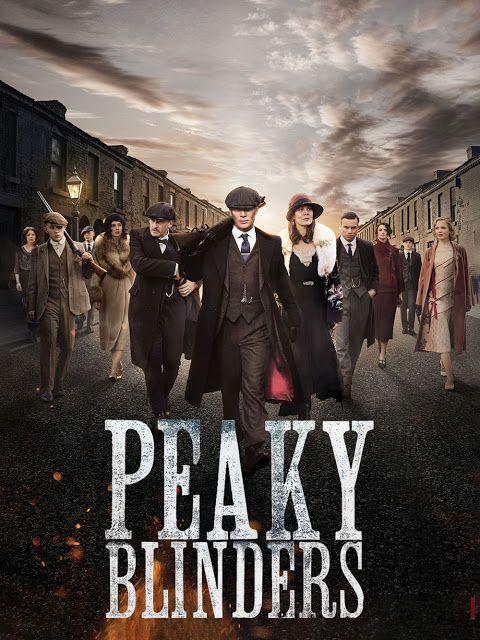 Peaky Blinders Season4 S04 720p BluRay