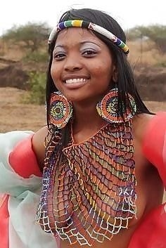 African tribe teen porn-1681