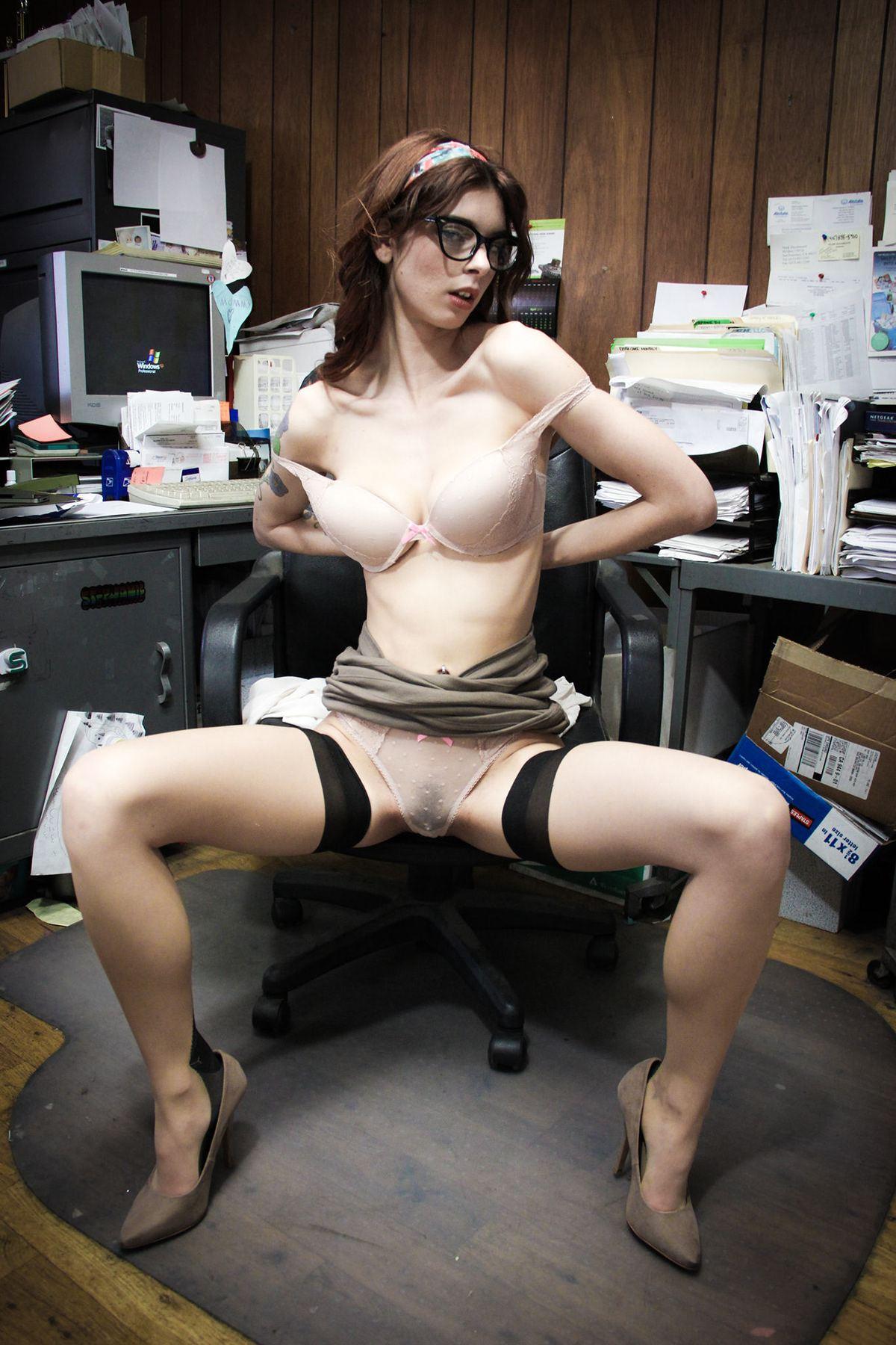 sexy Azura Hottie nude by Morgan Freitas