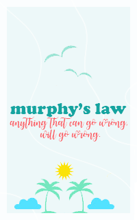 murphy's law › admin jazzy comme un grizzli