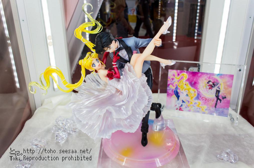 Sailor Moon - Figuarts ZERO (Bandai) - Page 2 JuG8ZLcP_o