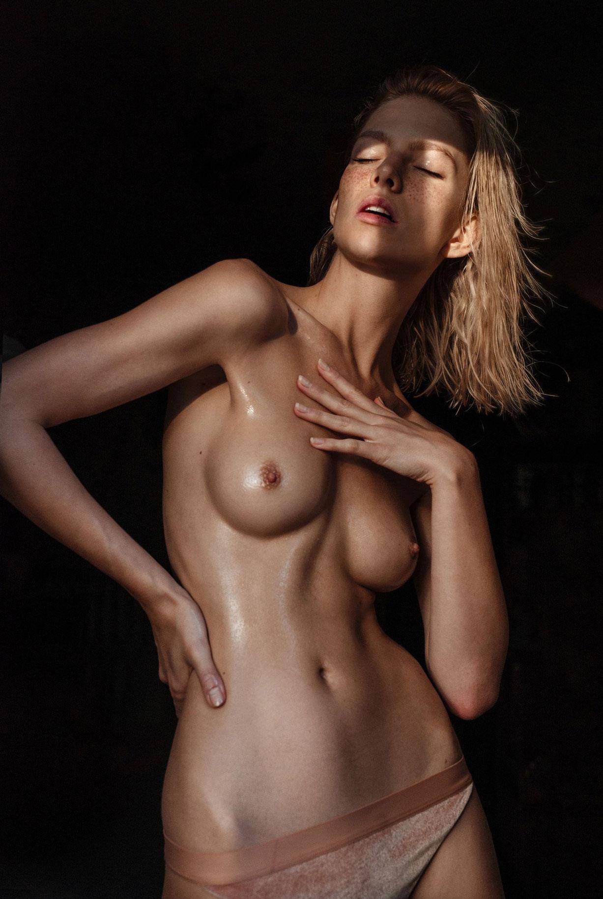 подборка фотографий сексуальных голых девушек - Angela Olszewska