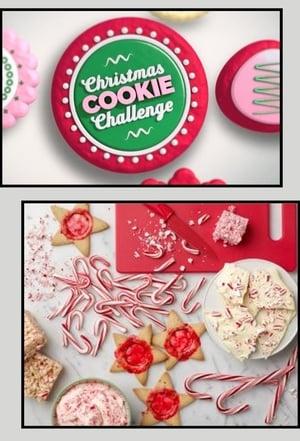 Christmas Cookie Challenge S03E03 Merry Christmas Makeover 720p WEBRip x264-CAFFEiNE