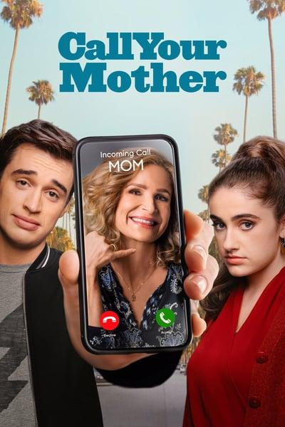 Call Your Mother S01E10 720p HEVC x265