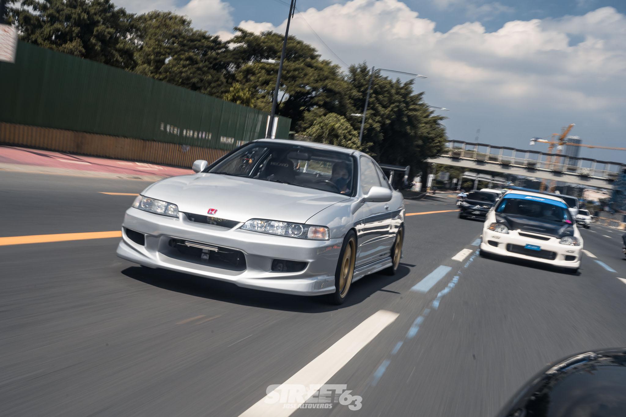 Honda 13