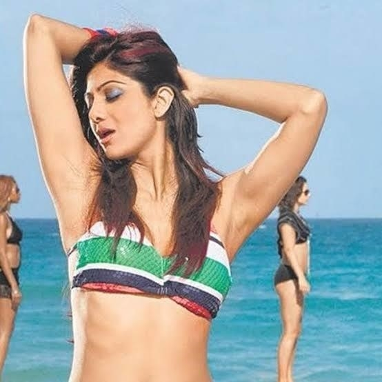Shilpa shetty nude photoshoot-9324