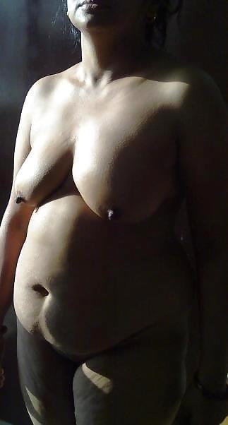 Nude beach sun bath-5751