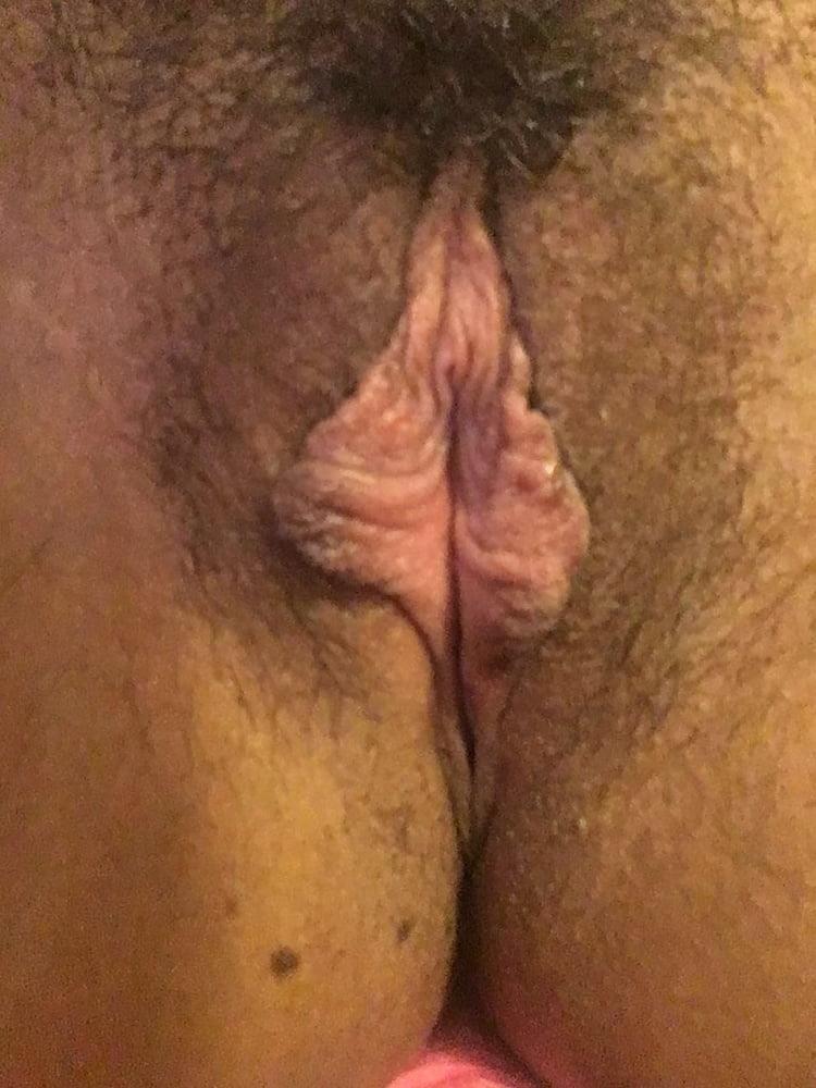 Having a big clitoris-7494