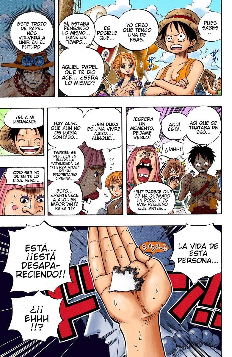 One Piece Manga 487-489 [Full Color] NVxKV7eQ_o