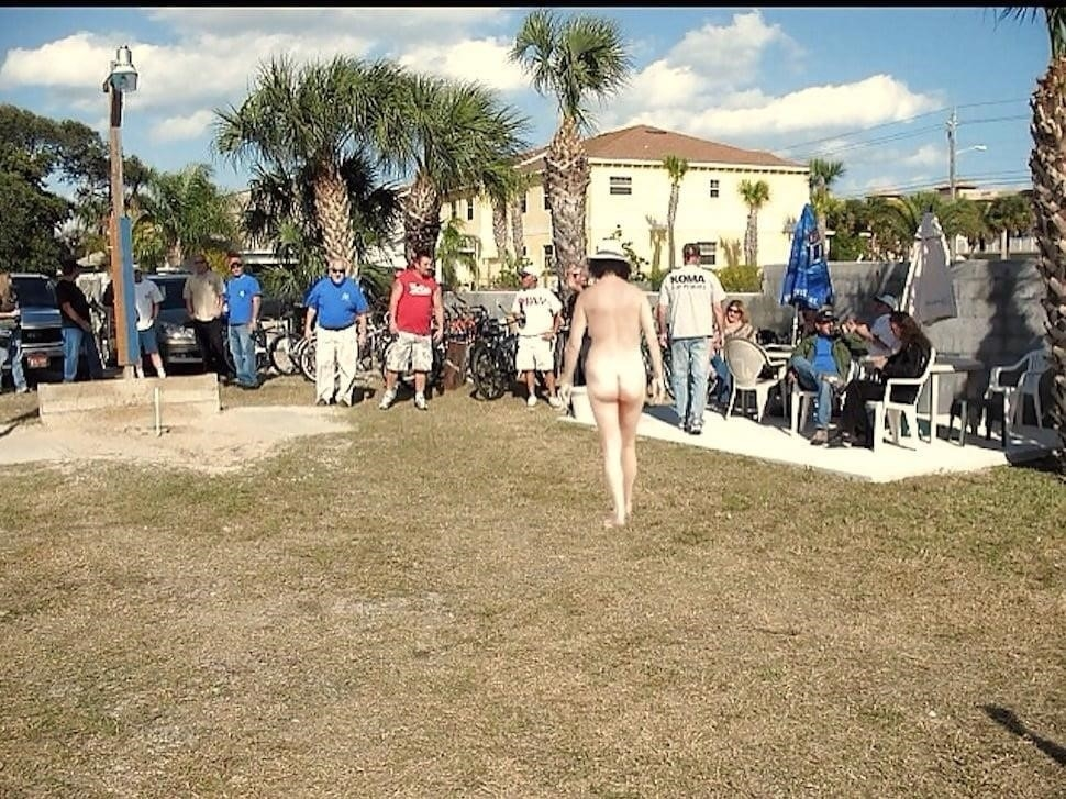Women masterbating in public places-3576
