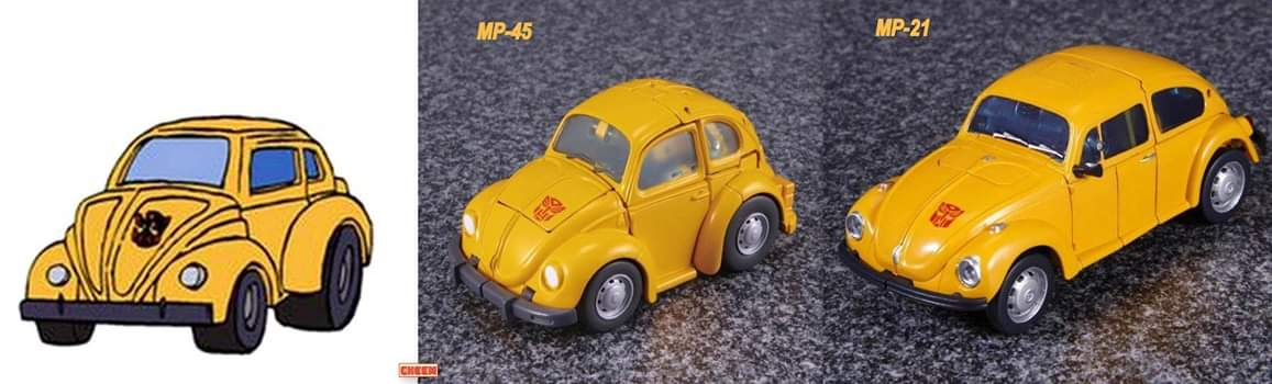 [Masterpiece] MP-45 Bumblebee/Bourdon v2.0 UJxvIouE_o