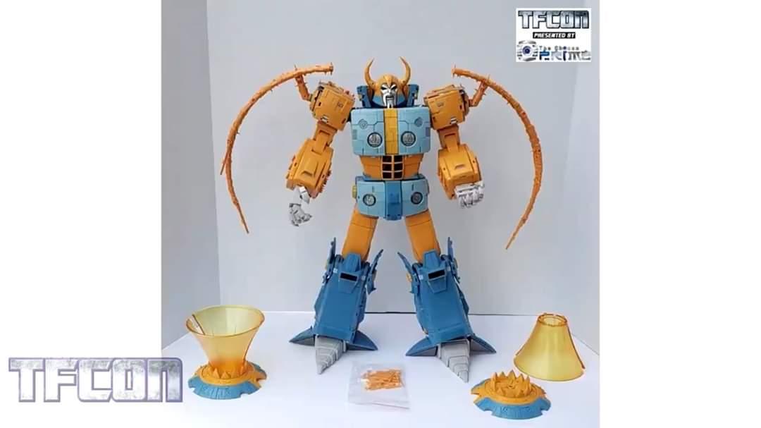 [Zeta Toys―01 Studio] Produit Tiers - ZV-02 Core Star―Cell - aka Unicron - Page 3 F5GW9zxQ_o