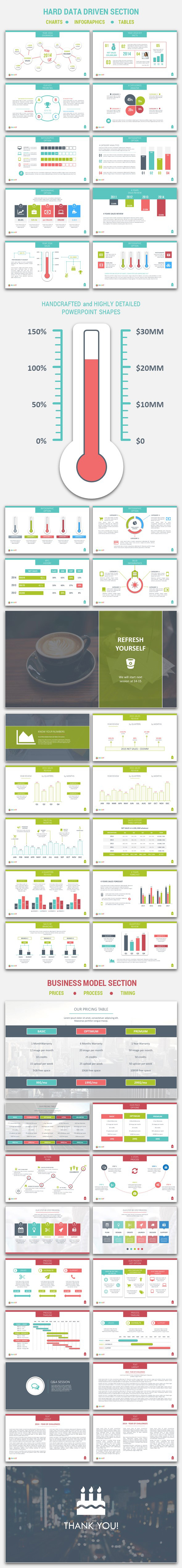 MULTIONE-100 – Multipurpose PowerPoint Template - 1