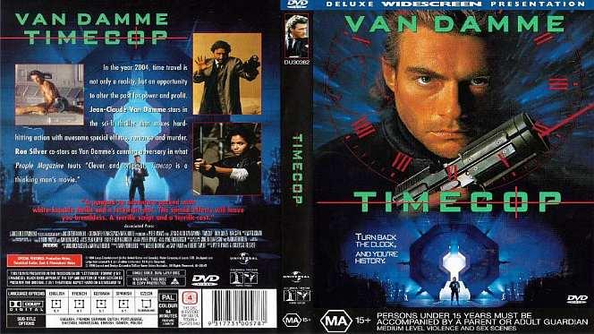 Timecop Policia Del Futuro (1994) BRRip Full 1080p Audio Trial Latino-Castellano-Ingles