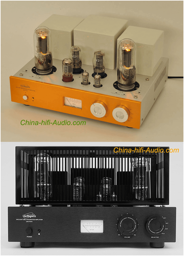 China-Hifi-Audio Introduces Authentic High-End Audiophile Tube Amplifiers For People Who Love And Enjoy Listening To Music With Clarity And Smooth Volume