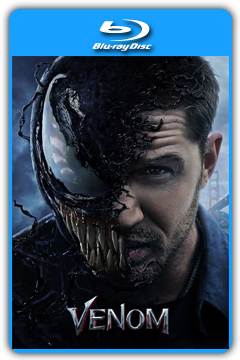Venom (2018) 720p, 1080p BluRay [MEGA]