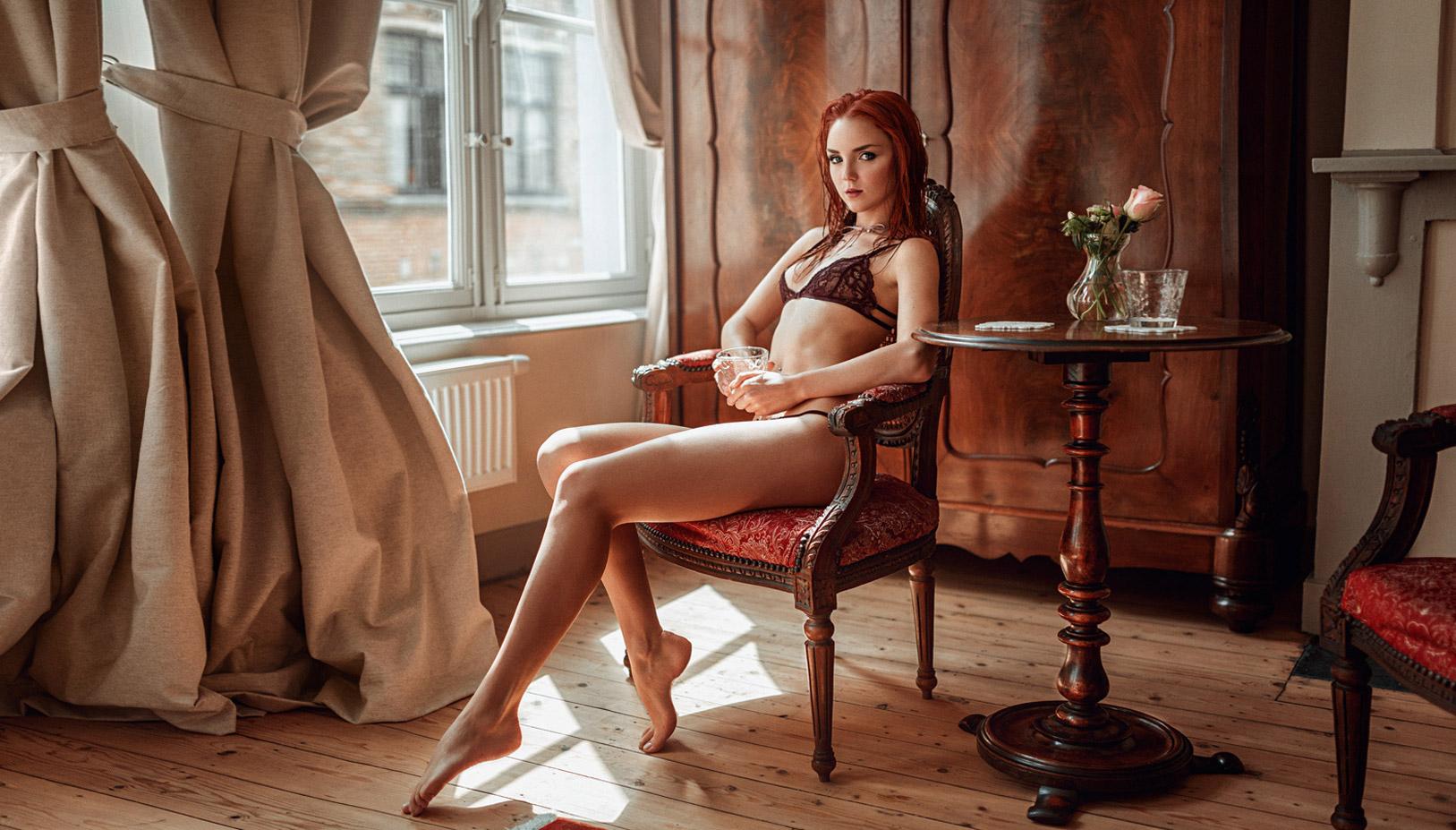 Сексапильная Катя Шер / фото 08