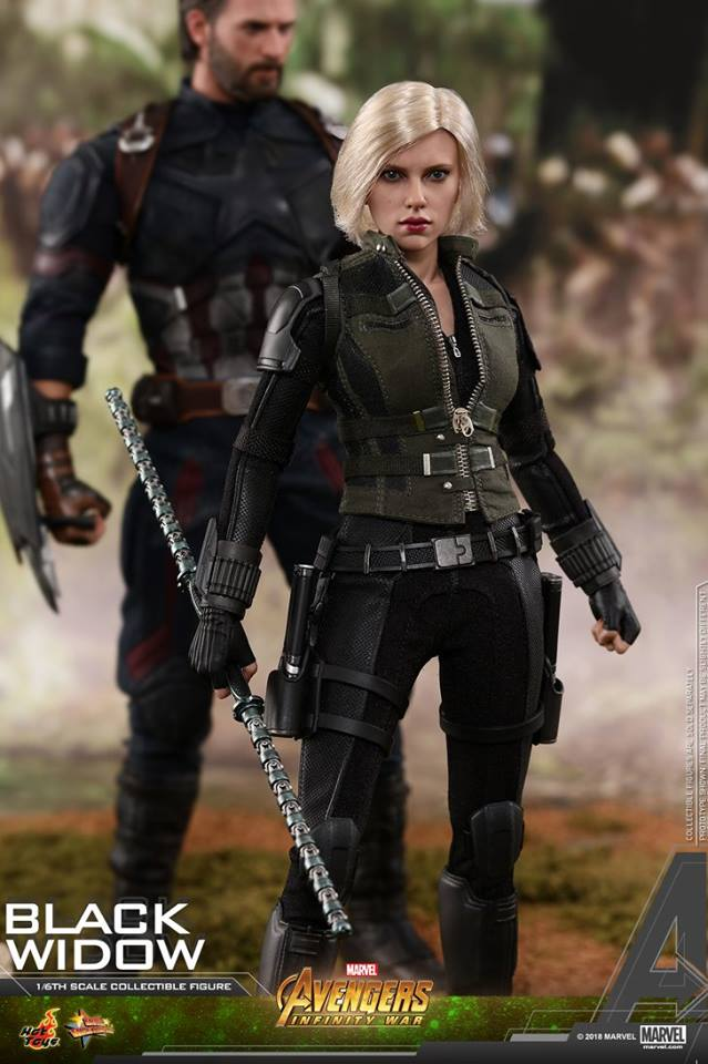 Avengers - Infinity Wars 1/6 (Hot Toys) 3cZAJ2Ab_o
