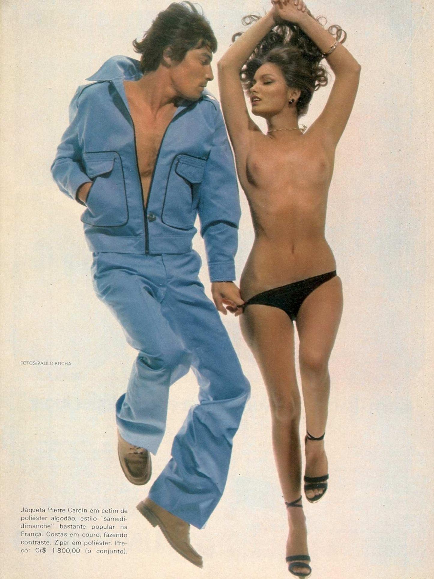 Playboy Junho de 1978