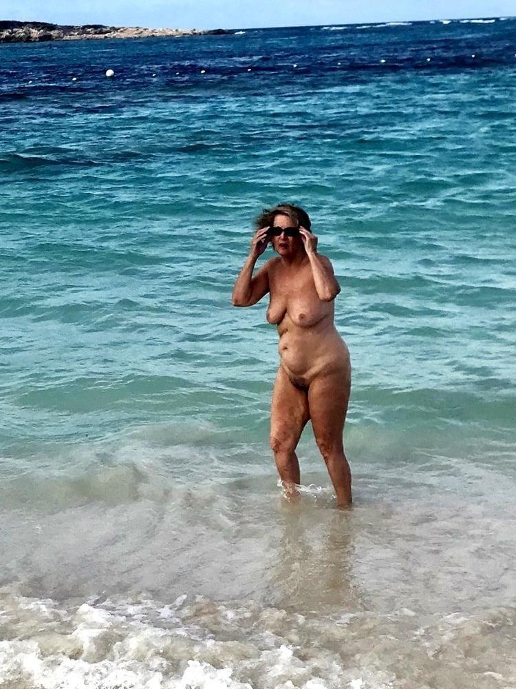 Milf nude beach tumblr-6402
