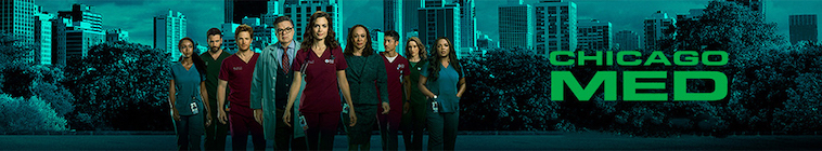 Chicago Med S05E07 Who Knows What Tomorrow Brings 1080p AMZN WEB-DL DDP5 1 H 264-K...