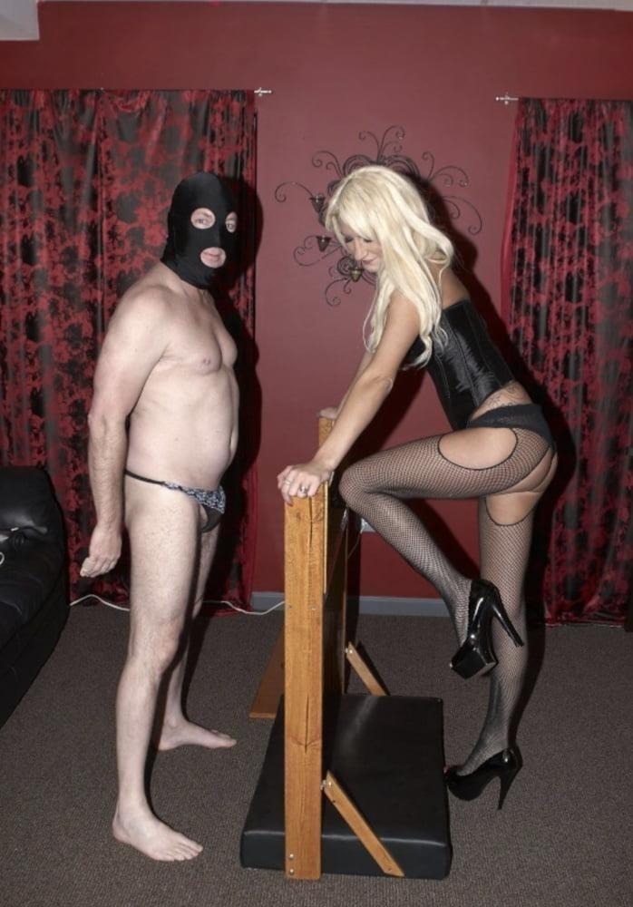 Bdsm slave training porn-7672