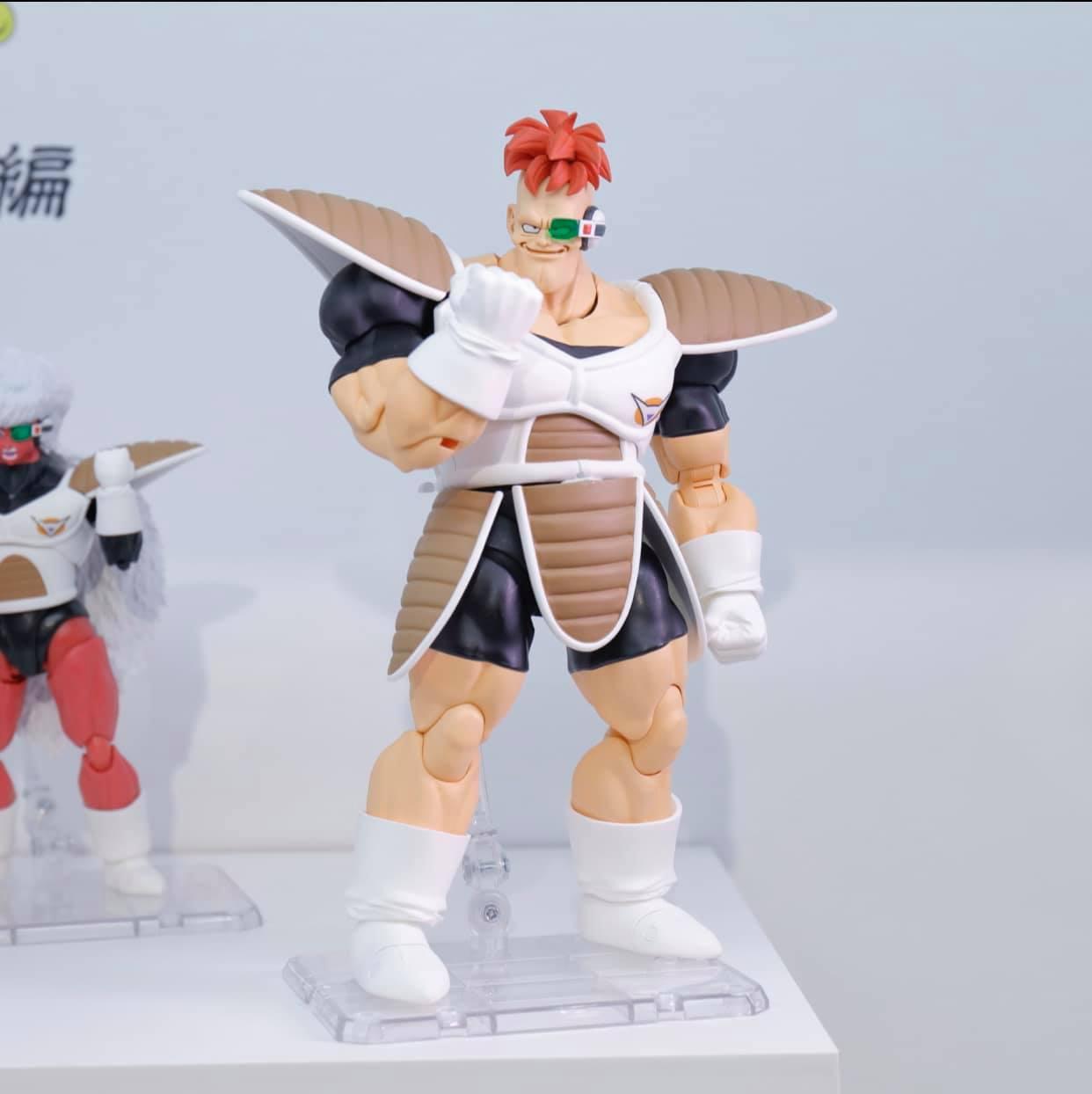 [Comentários] Tamashii Nations 2020 Figure Museum QZabByRm_o