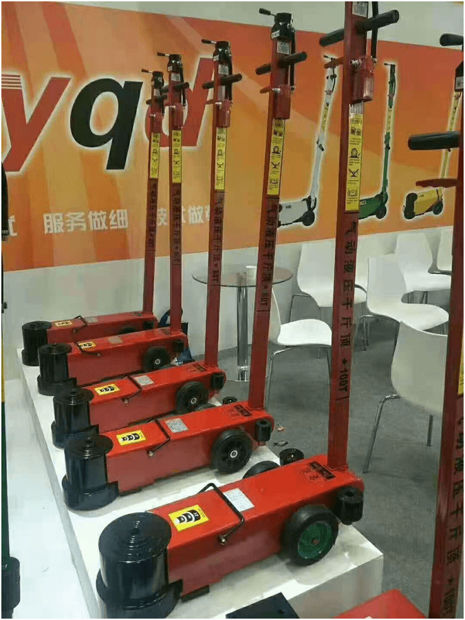 Xianxian Duojin Auto Protection Tools Co., Ltd Supplies High-Tech and Cost-Effective Auto Repair Machines for Quick Repair and Maintenance of Cars, Buses, Trucks, Motorbikes