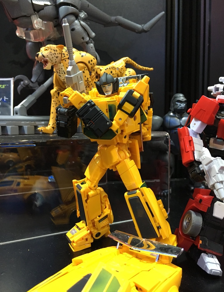 [Masterpiece] MP-39 Sunstreaker/Solo - Page 2 FWzXLzzw_o