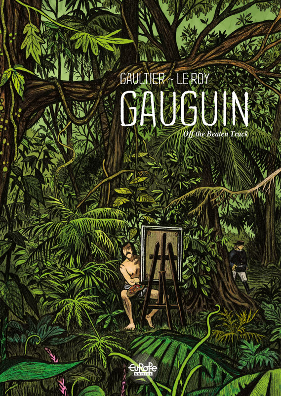 Gauguin. Off the Beaten Track (2016)
