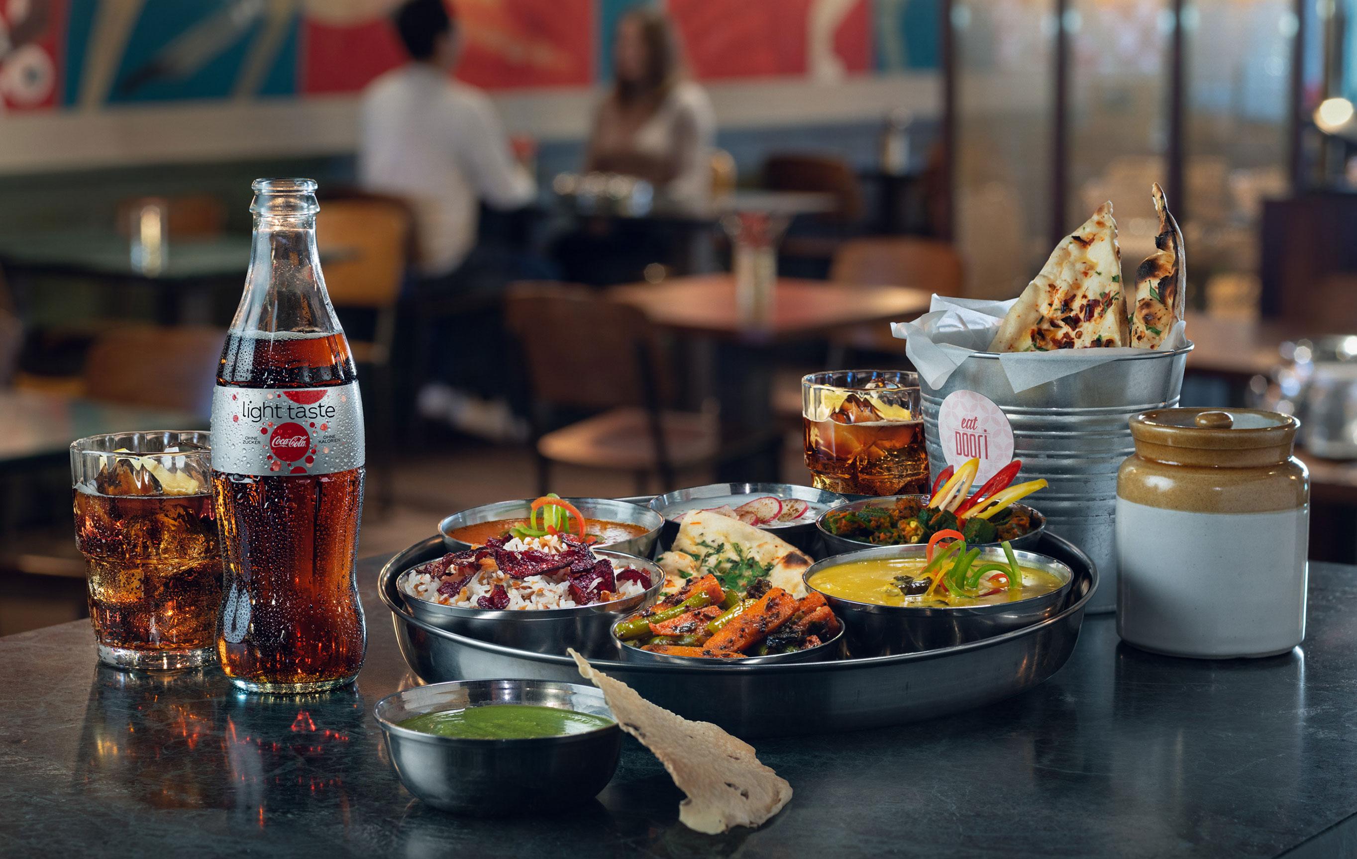 рекламная кампания Coca-Cola / фото 15