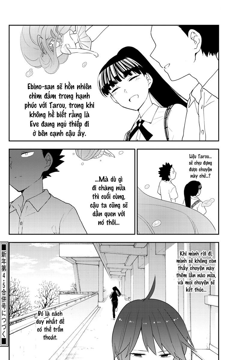 Hatsukoi Zombie Chapter 154 - Trang 20