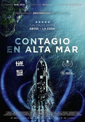 Contagio En Alta Mar [2020][BD-Rip][1080p][Lat-Cas-Ing][Suspenso]