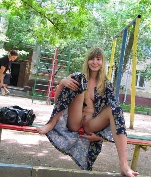 Clothed public sex-5731
