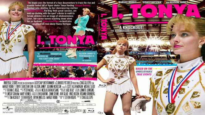 Yo Tonya (2017) BRRip Full 1080p Audio Dual Castellano-Ingles