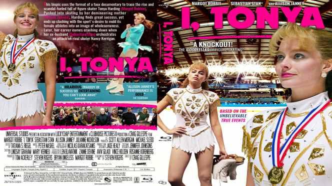 Yo Tonya (2017) BRRip Full 1080p Audio Dual Castellano-Ingles