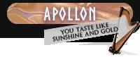 APOLLON