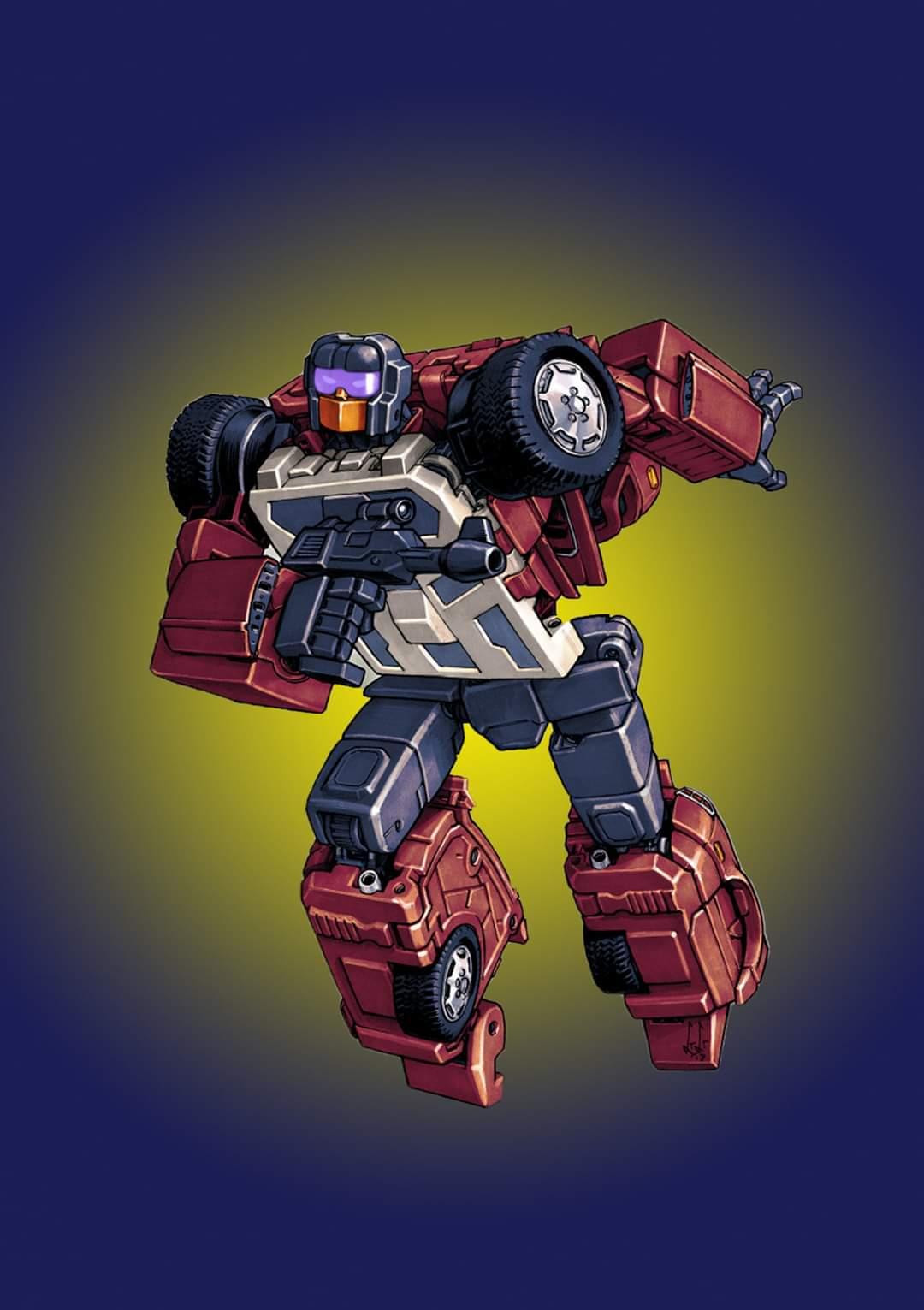 [X-Transbots] Produit Tiers - Jouets Berserkars forme Monolith (MX-XIII à MX-VII) - aka Stunticons forme Menasor/Menaseur - Page 6 H3csBjAp_o