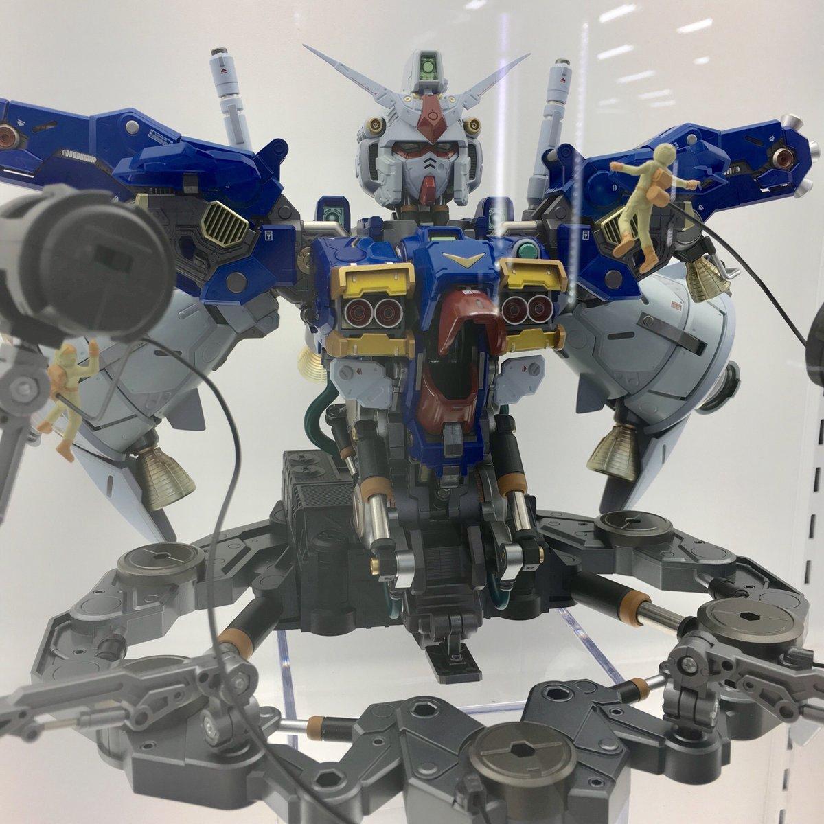Nu Gundam Bust Display (Formania EX / Bandai) - Page 4 JuWebeZN_o
