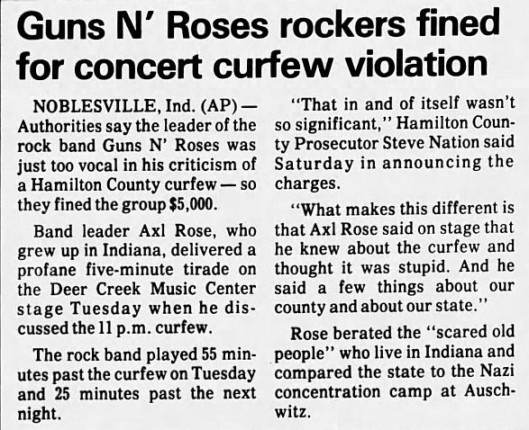 1991.06.03 -AP/Palladium Item - Guns Ν' Roses rockers fined for concert curfew violation Pi4po1Rm_o