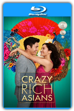 Crazy Rich Asians (2018) 720p, 1080p BluRay [MEGA]