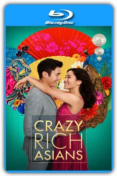 Crazy Rich Asians (2018) 720p, 1080p BluRay [MEGA]