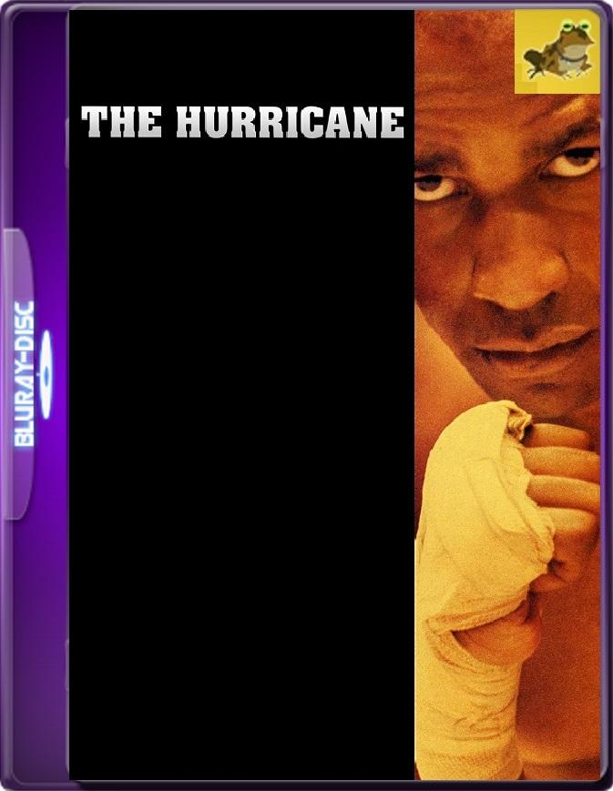 Huracán (1999) Brrip 1080p (60 FPS) Latino / Inglés